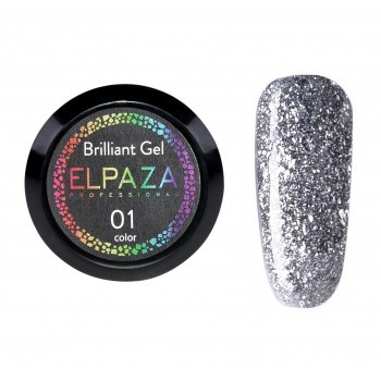ELPAZA Brilliant Gel